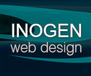 inogen web design nottingham